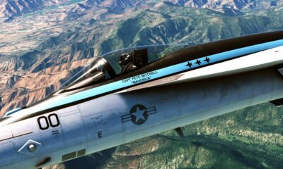 Microsoft Flight Simulator: Top Gun-Erweiterung