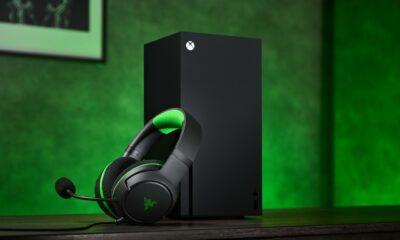 Razer Kaira X for Xbox