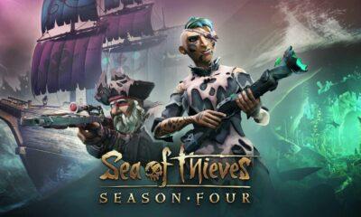 Sea of Thieves Season 4