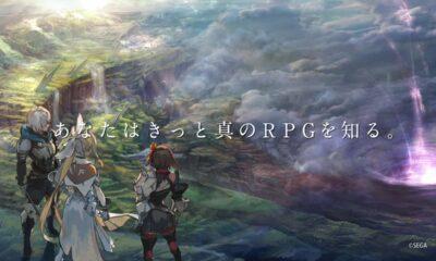 SEGA neues RPG