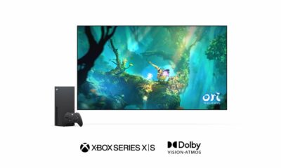 Xbox Series X|S - Dolby Vision