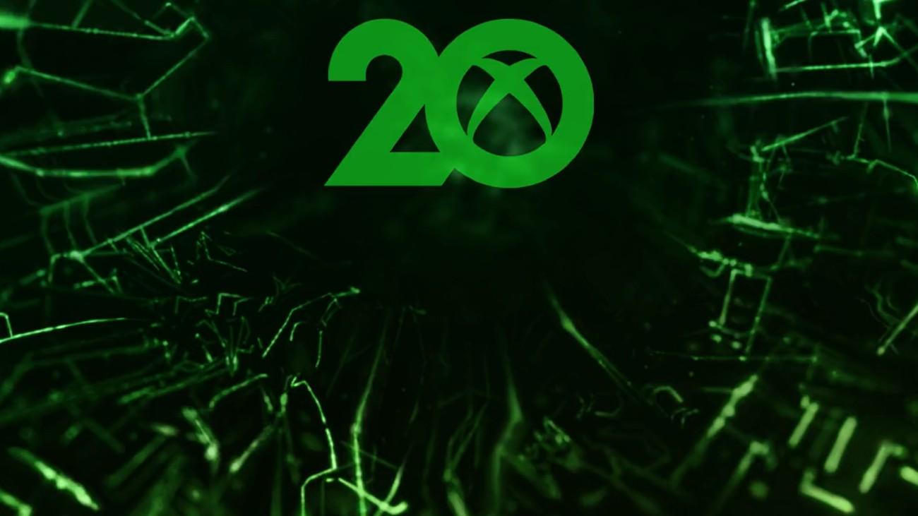 20th Anniversary Special Edition Controller - Dynamischer Hintergrund