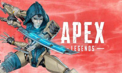 Apex Legends: Flucht