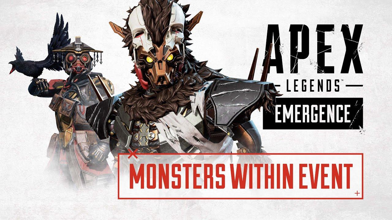 Monsteralarm-Event