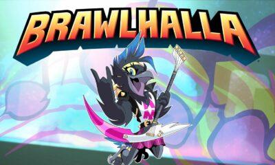 Brawlhalla: Legende Munin