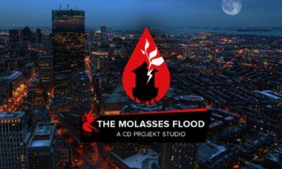 The Molasses Flood - CD PROJEKT RED