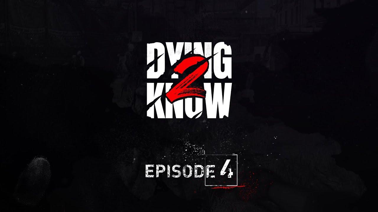 Dying Light 2 Stay Human: Neuer Charakter in der vierten Episode von Dying 2 Know enthüllt