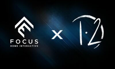 Focus Home Interactive - Douze Dixièmes