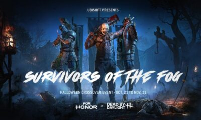 For Honor: Dead by Daylight Crossover