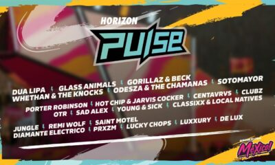 Forza Horizon 5 Radiosender Horizon Pulse