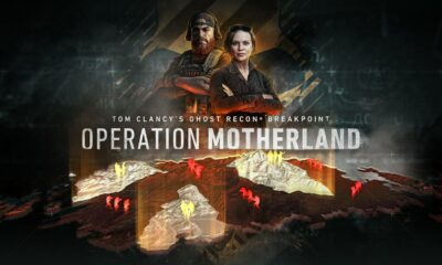 Ghost Recon Breakpoint: Operation Motherland