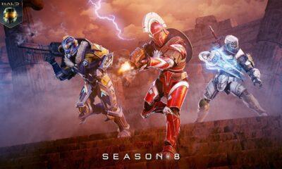 Halo: The Master Chief Collection Season 8