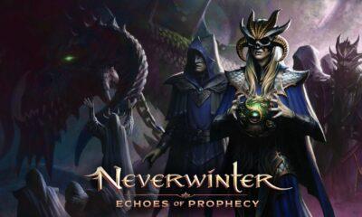 """Neverwinter: Erster Meilenstein von Battle-Pass """"Echos der Prophezeiung"""" verfügbar"""