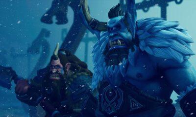 Orcs Must Die! 3 - Cold as Eyes DLC