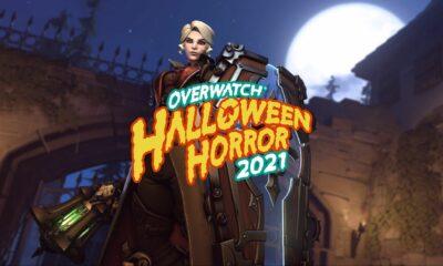 Overwatch: Halloween-Horror 2021