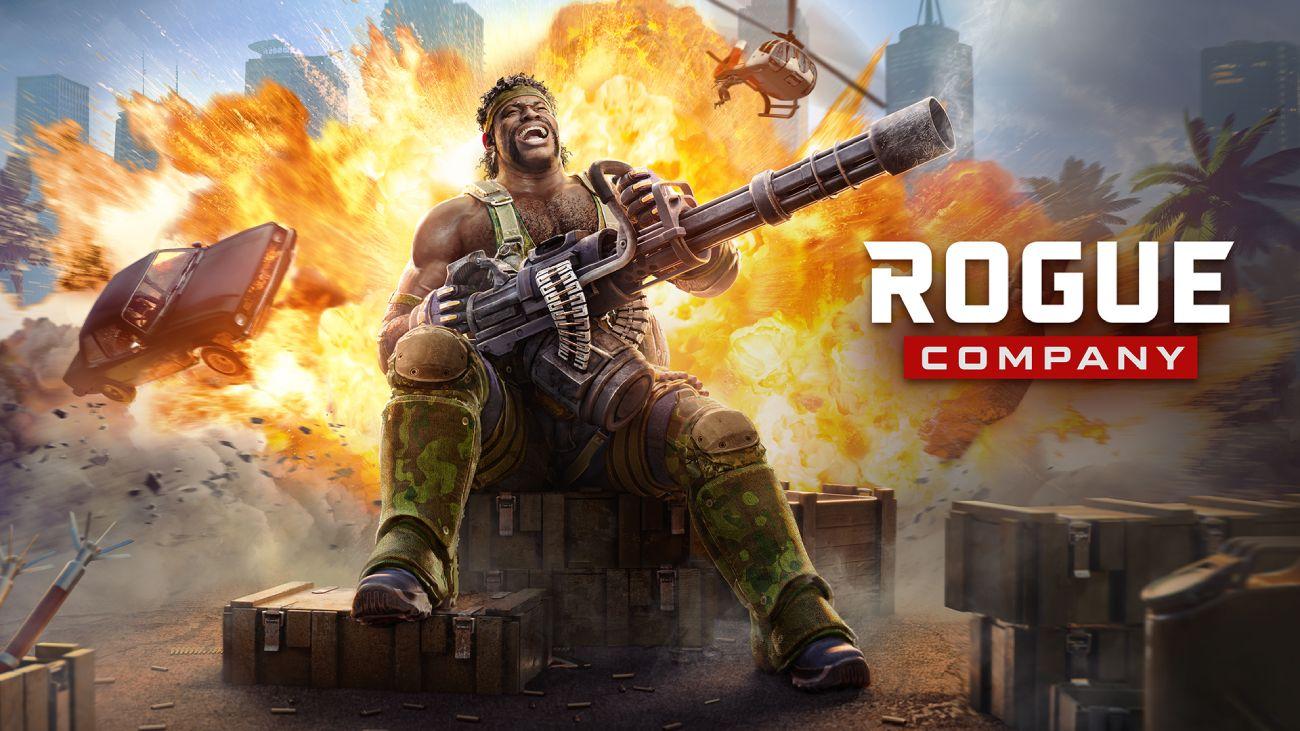 "Rogue Company: Neuer Agent ""Cannon"""