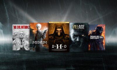 Shocktober Sale für Xbox 2021