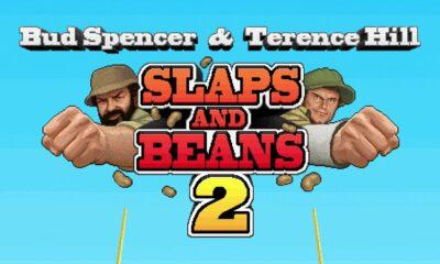 Bud Spencer & Terence Hill - Slaps & Beans 2