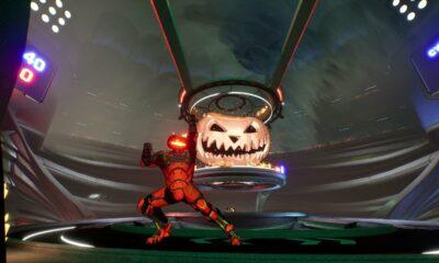 Splitgate: Spookygate-Update