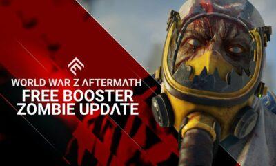 World War Z: Aftermath erhält kostenloses Oktober Update