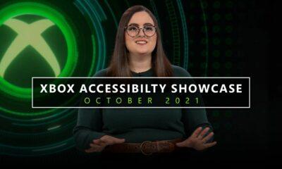 Xbox Accessibility Showcase